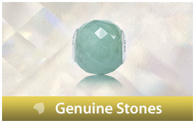 Moress Genuine Stones