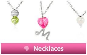 Moress Necklaces