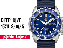 DEEP DIVE 1520 SERIES