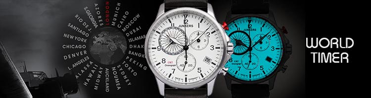 Junkers World Timer