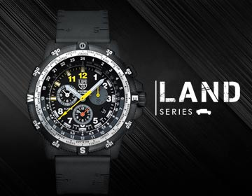 Luminox Land