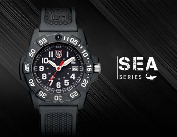 Luminox Sea