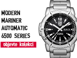 MODERN MARINER AUTOMATIC 6500 SERIES