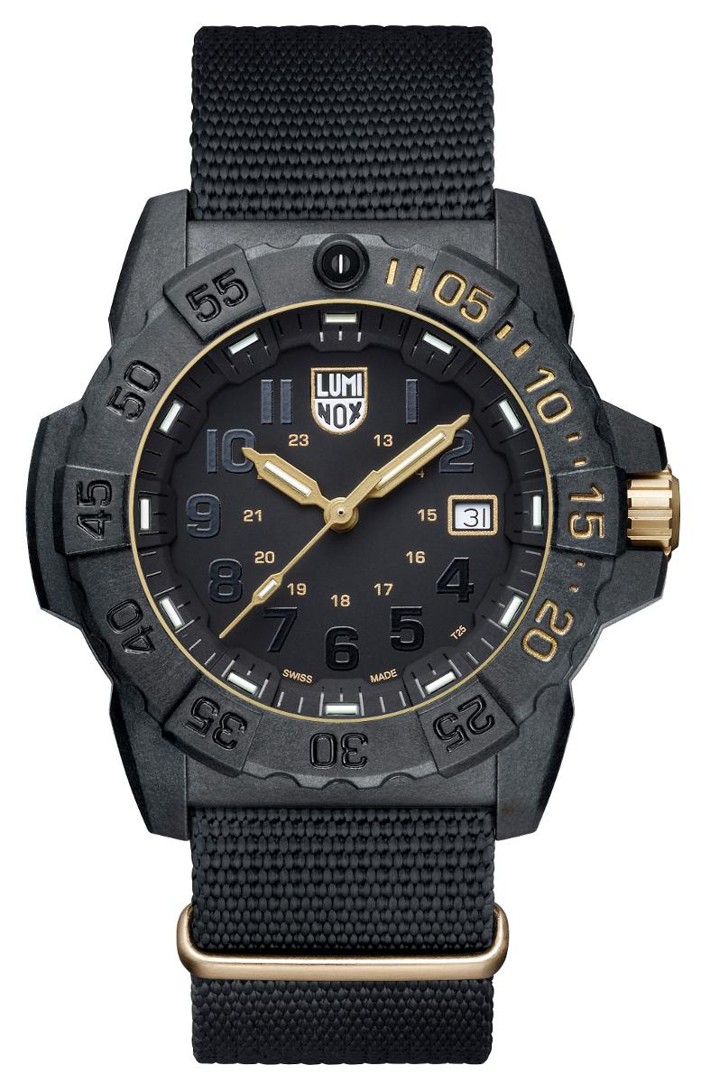 Luminox XS.3501.GOLD.SET